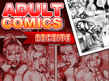 Adult Comics Archive