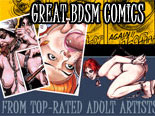 TGreat BDSM Comics